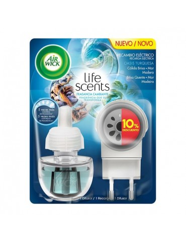 Air Wick Life Scents...
