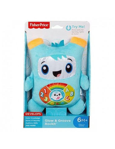 Interactive Toy for Babies...
