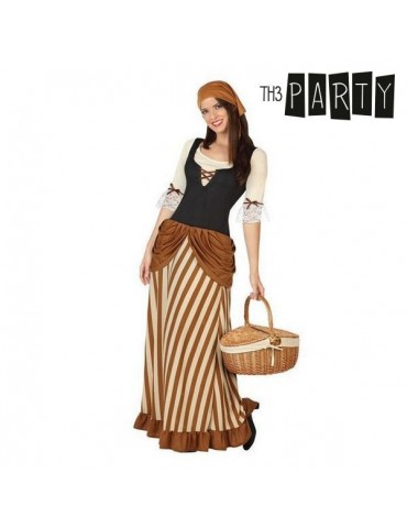Costume for Adults Waitress
