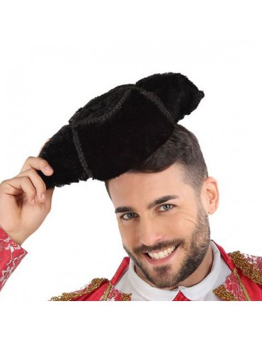 Hat 118524 Male bullfighter...