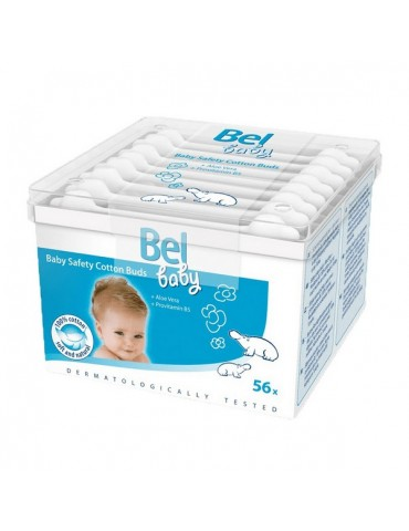 Safety Cotton Buds Baby Bel...