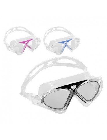 Diving Mask Adults Silicone...