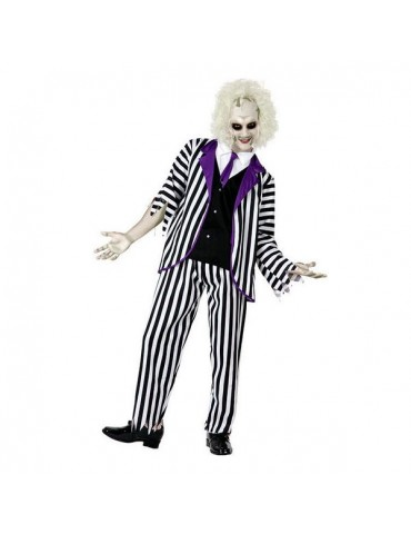 Costume for Adults Ghost (3...