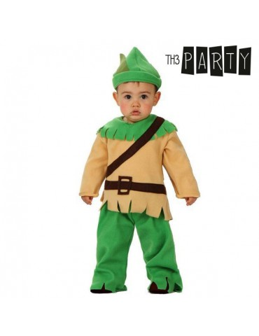Costume for Babies Forest baby