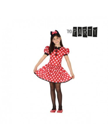 Costume for Children Minnie...