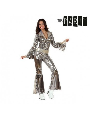 Costume for Adults Disco...