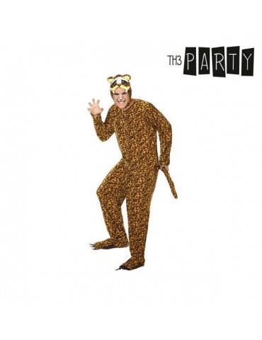 Costume for Adults Leopard
