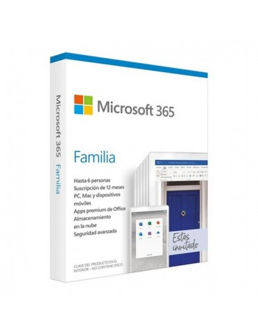 Microsoft Office 365 Home...