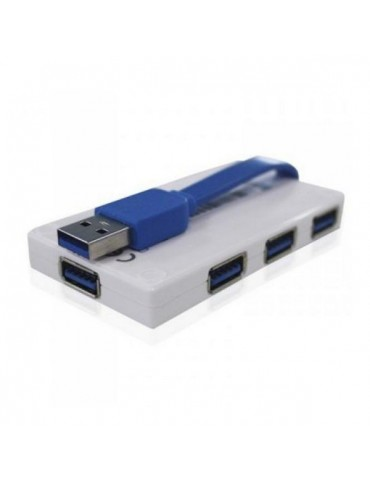 4-Port USB Hub approx!...