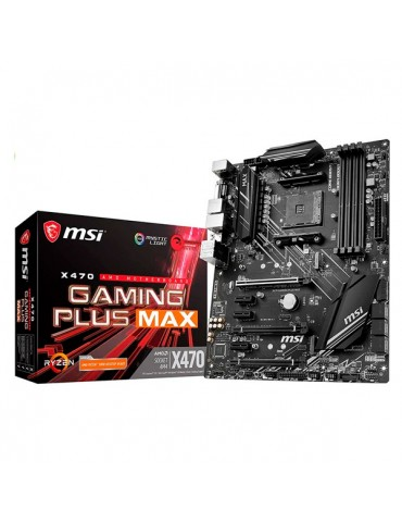 Gaming Motherboard MSI X740...