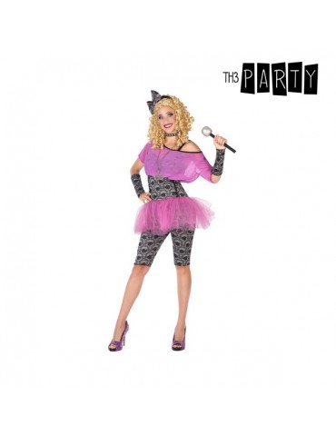 Costume for Adults Pop star...