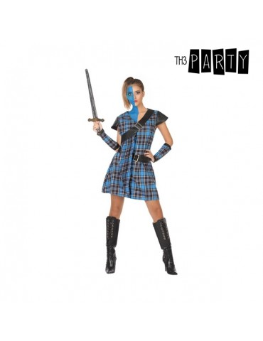 Costume for Adults Scottish...
