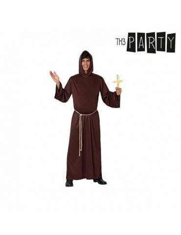 Costume for Adults Monk