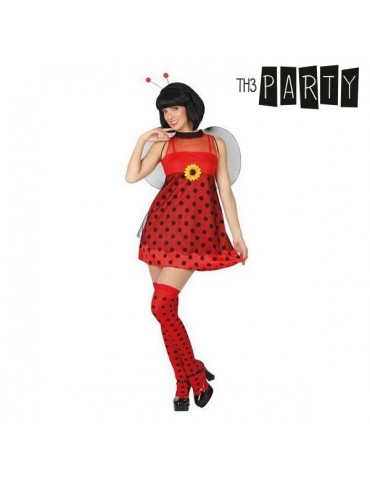 Costume for Adults Ladybird...