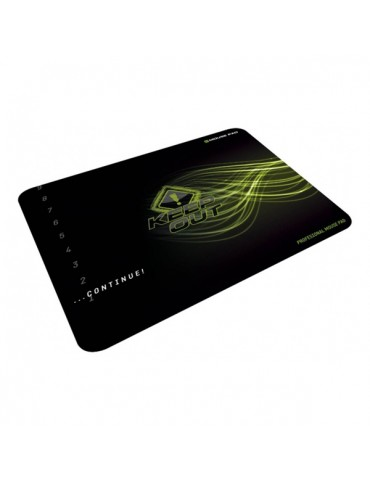 Gaming Mouse Mat KEEP OUT...