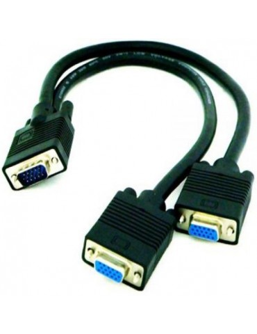 S-VGA Splitter Cable...