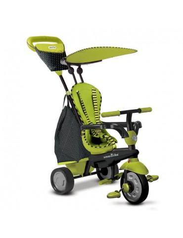Tricycle Glow Green