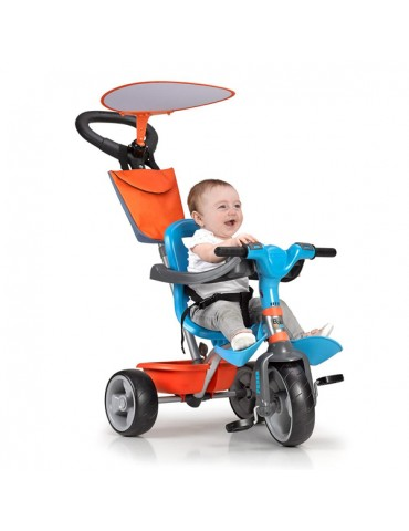 Tricycle Feber Baby Plus...