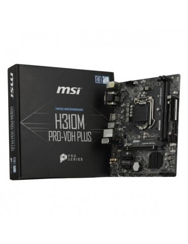 Gaming Motherboard MSI...