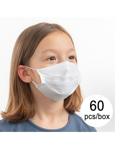 3-Layer Disposable Mask JS...