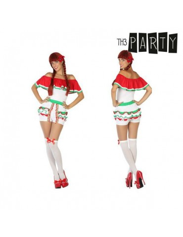 Costume for Adults Mexican...