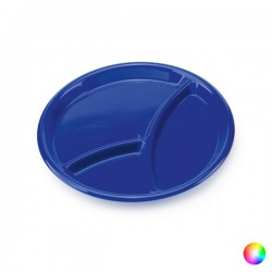 Tray with Compartments (Ø...