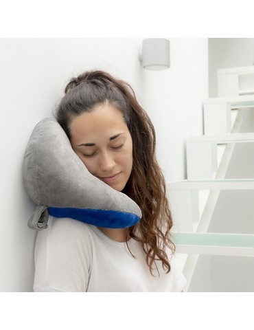Zap Nap Starship Pillow...