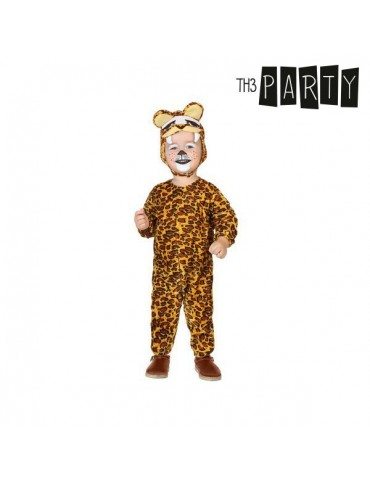 Costume for Babies Leopard