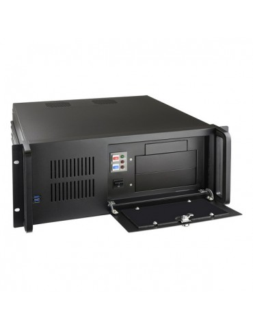 ATX Box TooQ RACK-406N-USB3...