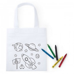 Colouring Bag 145439