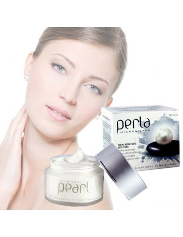 Micro Pearl Anti-Wrinkle Cream
