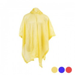 Waterproof Poncho with Hood...
