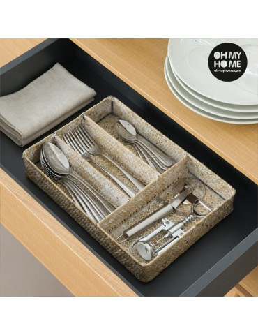 Oh my Home Cutlery Holder