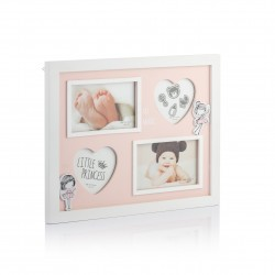 Wall photo frame Little...