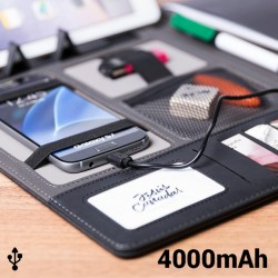 Folder with Power Pack 4000...