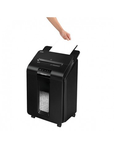 Micro-Cut Paper Shredder...