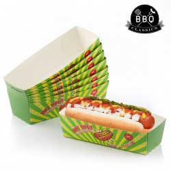 BBQ Classics Set of Hotdog...