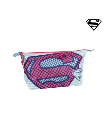 Child Toilet Bag Superman...