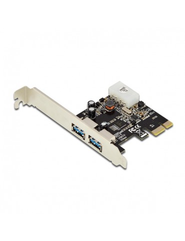 PCI Card Ewent EW1040 2x...