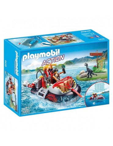 Playset Action Water...