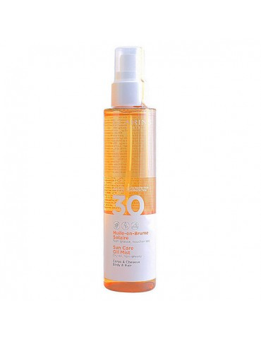 Sunscreen Oil Solaire...