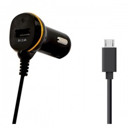 Car Charger Ref. 138208 USB...