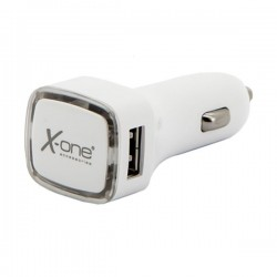 Car Charger Ref. 138376 2 x...