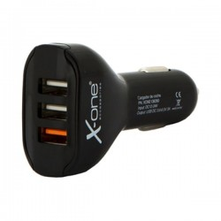 Car Charger Ref. 138260 3 x...
