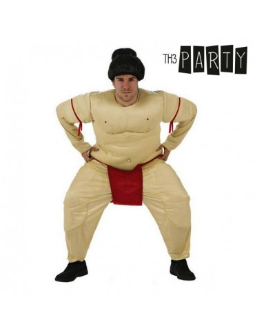 Costume for Adults Sumo...