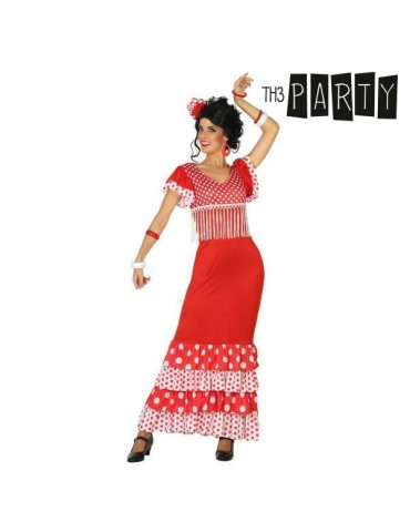 Costume for Adults Flamenco...
