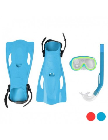 Diving Goggles with Snorkle...