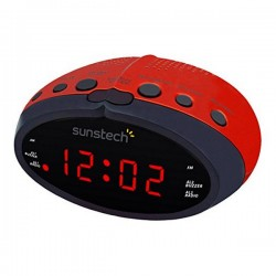 Clock-Radio Sunstech...