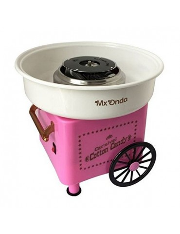 Candy Floss Machine Mx Onda...