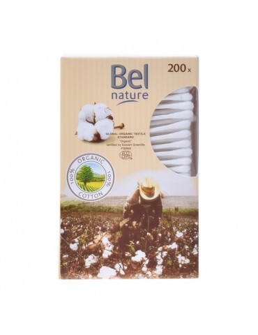 Cotton Buds Nature Bel (200...